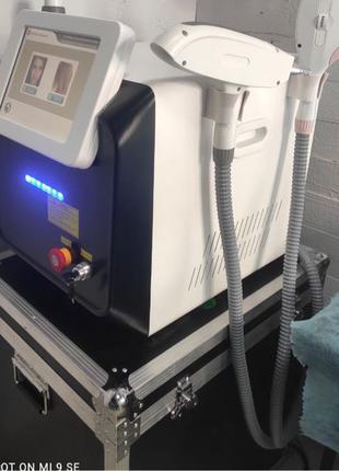 Лазерный аппарат 3 в 1. 95000 грн
