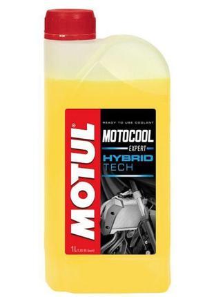 MOTOCOOL expert -37°C (1L) Motul