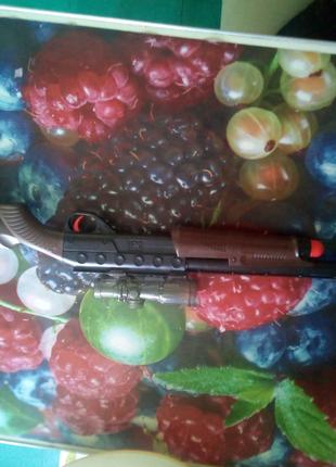 Снайперка-винтовка