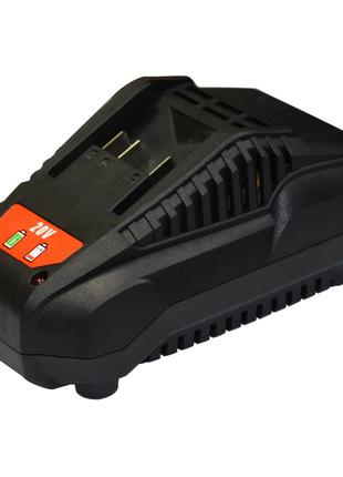 Зарядное устройство универсальное V20L, 20В, быстрая зарядка Vorh