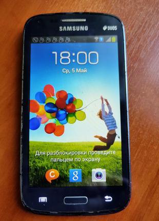 Телефон Samsung GT i8262