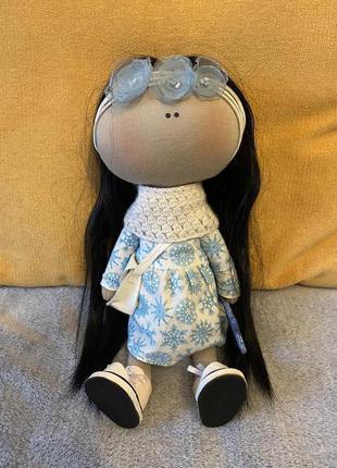 Кукла Ручная Робота