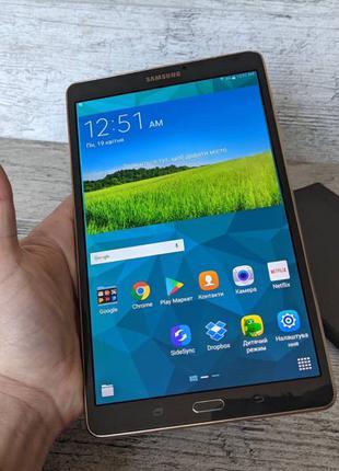 Samsung tab S 8.4 3/16 США