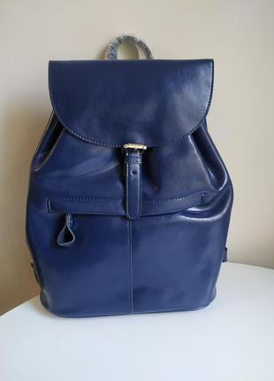 Качественный кожаный рюкзак недорого