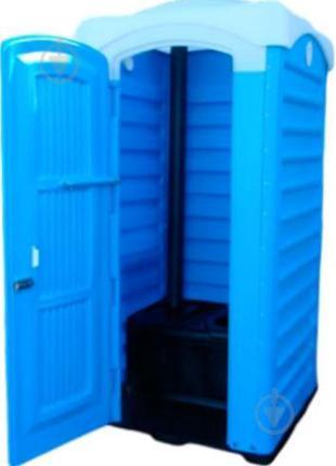 Туалетные кабины, Биотуалет, уличный биотуалет б/у и новые