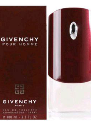 Givenchy Pour Homme,100 ml