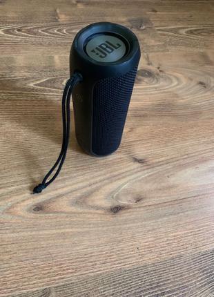 Портативная акустика JBL Flip 3 SE Stealth Edition Black