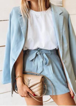 Пиджак+шорты