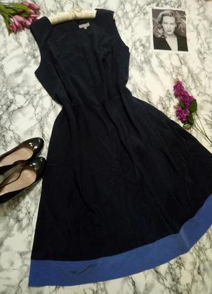 Миди платье большого размера