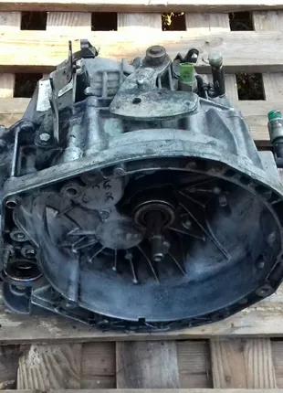 Коробка передач renault рено PK 6