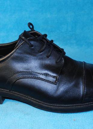 Dexter кожаные туфли 44 размер 3