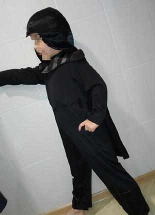 Карнавальный костюм рыцарь,звездые войны на 5-6 лет