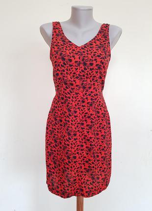 Шикарное брендовое платье sparkle&fade