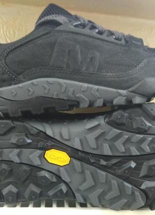 Ботинки кроссовки merrell annex trak low оригинал! - 10%