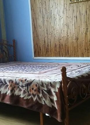 ліжко коване