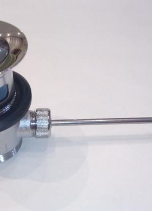 Сифон - донный клапан для смесителя или биде