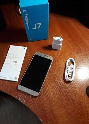 Samsung J7(2017)/J730F GOLD