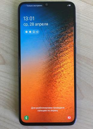 Смартфон Samsung Galaxy A70 A705F (16537) Уценка