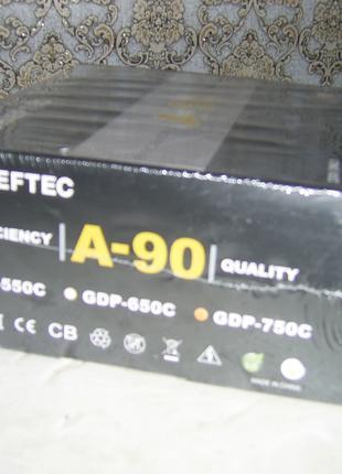 Блок питания CHIEFTEC 750W (GDP-750C)