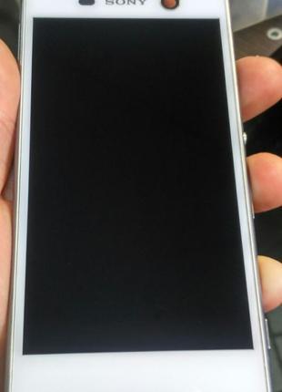 Дисплей (LCD) Sony E5603 Xperia M5 Dual/ E5606/ E5633 с сенсором