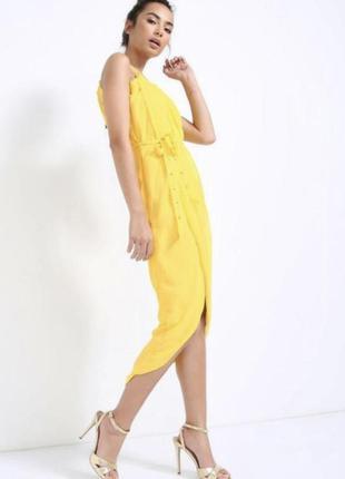 Новое платье в греческом стиль 2021
