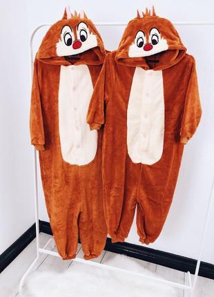 Детская пижама кигуруми disney