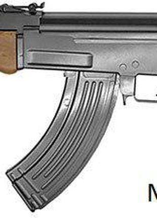 АК47 страйкбольное оружие