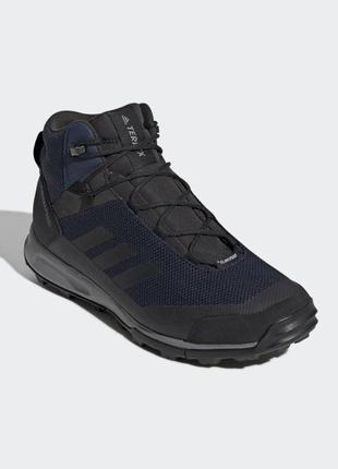 Мужские ботинки adidas terrex tivid mid cp (артикул:g26518)