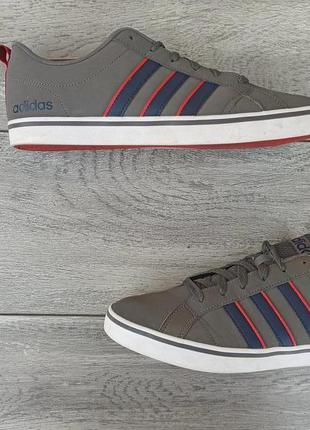 Adidas neo мужские кроссовки оригинал весна