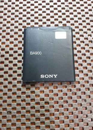 Аккумулятор на мобильный телефон BA900