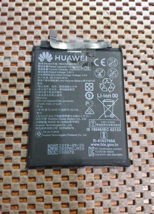 Аккумулятор на мобильный телефон HUAWEI HB405979ECW