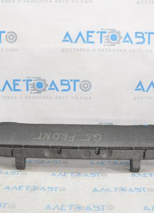 Абсорбер переднего бампера Audi Q5 09-12 дорест