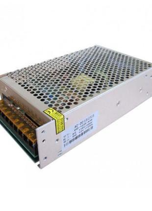Блок питания 250Вт 12В 20А негерметичный (E) ІР20, Блок живлення