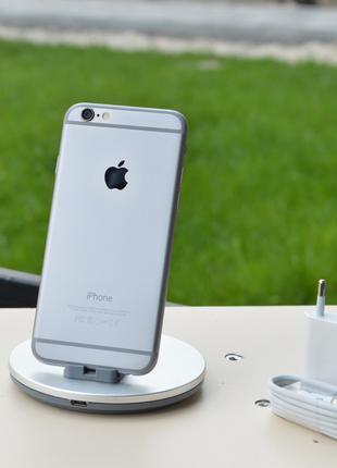 Apple iPhone 6S Plus 32GB Space Gray Neverlock MDN
