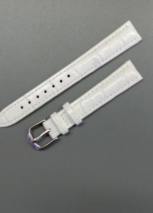 Женский кожаный ремешок для часов