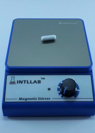 Магнитная мешалка (magnetic stirrer ms-500)