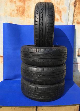 Шины Bridgestone Turanza 205/55/R16