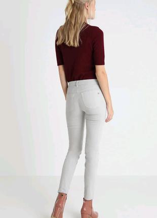 Marc o polo белые летние джинсы, джеггинсы. размеры от 13 до 1...