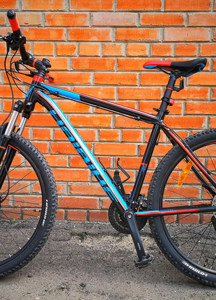 "Велосипед Hibike Edition 7.30 27,5"""