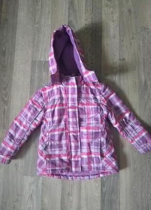 Куртка topolino