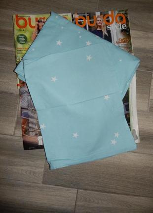 Детское постельное белье пододеяльник + наволочка dormia