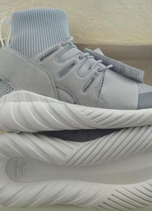 Зимние кроссовки adidas tubular doom winter eqt support ultra ...
