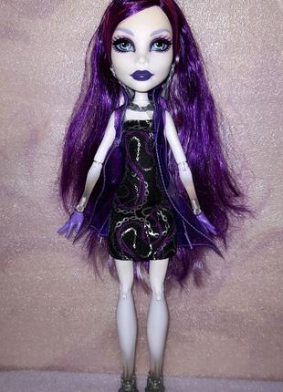 Кукла Монстер Хай Monster High Спектра