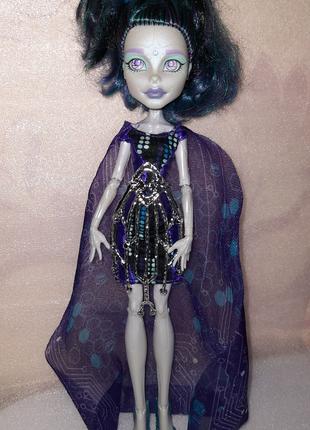 Кукла Монстер Хай Monster High Элль Иди