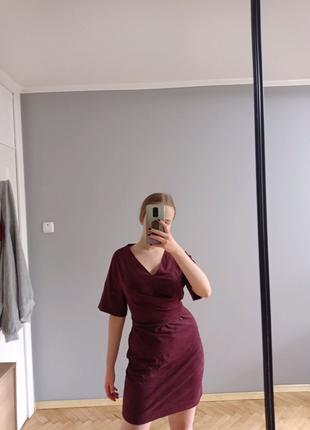 платье, летнее платье, лёгкое платье, платье на запах, плаття, су