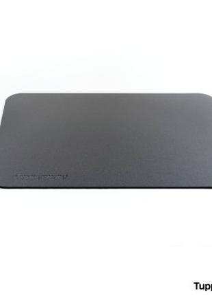 Разделочная доска (29х38 см), чёрная