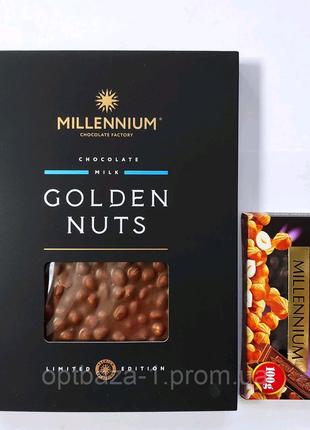 Шоколадка Миллениум 1,1 кг