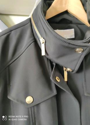 Мужская куртка парка Michael Kors весеняя