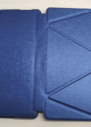 """Чехол Stylus iPad 12.9"""" 2017/2018/2019 Origami Case Leather"""