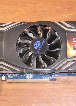 Sapphire AMD Radeon HD 6790 1Gb/256Bit DDR5 PCI Ex, HDMIx2/DVI/DP